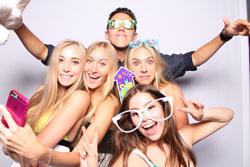 Long Beach Photo Booth Ca